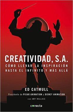Creatividad S.A. 1