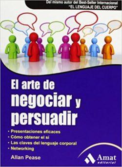 El arte de negociar y persuadir 1
