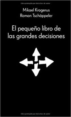 El pequeño libro de las grandes decisiones 1