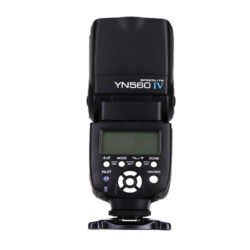 Flash Yongnuo YN-560 IV 1