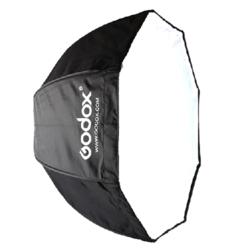 Godox Difusor Softbox Octágono 120cm 1