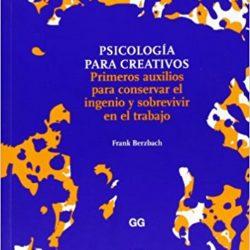psicologia-para-creativos-frank-berzbach