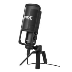 Micrófono Rode NT-USB 1