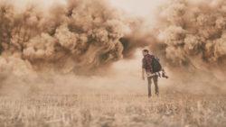 Masterclass: Sandstorm 1
