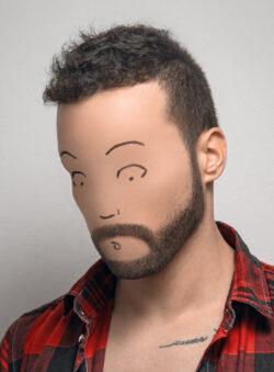 Masterclass: Doodle Face 4