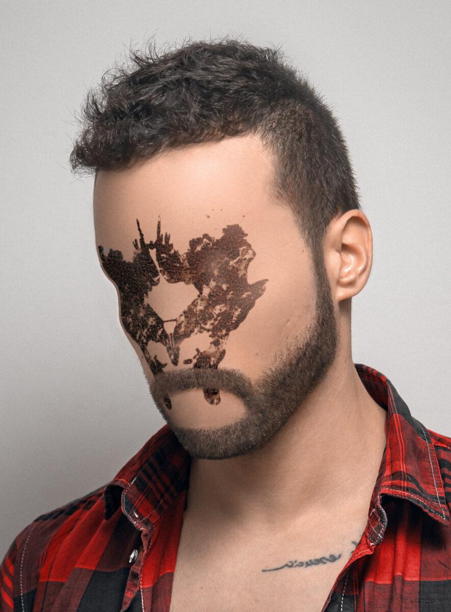 Masterclass: Doodle Face 5