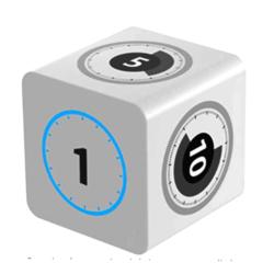 Cubo para pomodoros 1