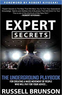 Expert Secrets 1