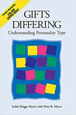 Gift Differing - MBTI 1